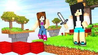 Minecraft Bed Wars - PONTE AUTOMÁTICA MUITO LEGAL