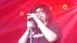 Counting Crows - I Wish I Was a Girl (Houston 10.08.15) HD