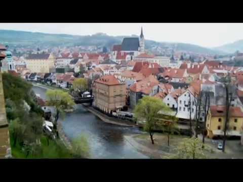documentary journey to the Czech Republic