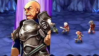 Let's Play Crimson Gem Saga #18 - Enter the Dragon