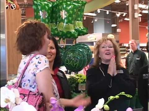 TAKE A TOUR of Publix--All new hybrid Publix in Viera