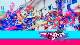 Desfile Folclórico - 47 Feria de Santander de Quilichao -2015