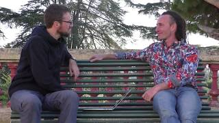 Interview James Priest about Sociocracy 3.0