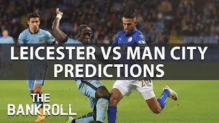 Leicester vs Manchester City | Soccer Picks & Predictions | Sat 10th Dec.
