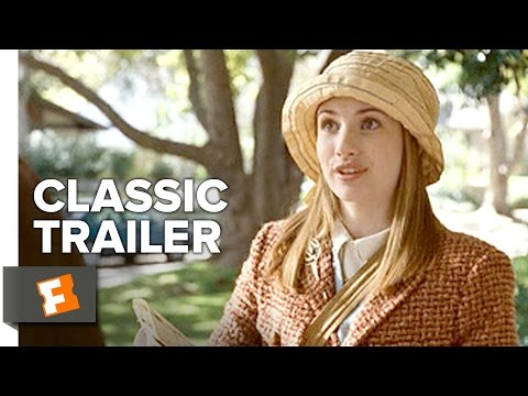 Nancy Drew (2007) Official Trailer - Emma Roberts, Tate Donovan Movie HD