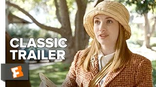 Nancy Drew (2007) Official Trailer - Emma Roberts, Tate Donovan Movie HD