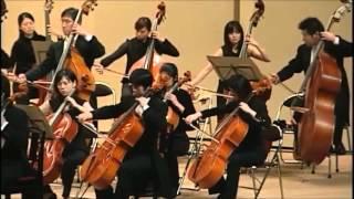 ベートーベン作曲 交響曲第6番「田園」