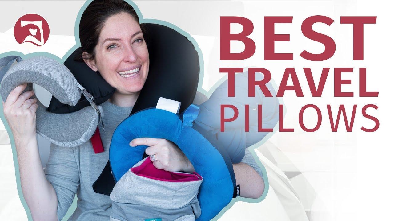 5 best travel pillows 2021 mattress