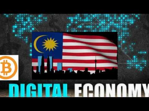 Malaysia Kearah Ekonomi Digital Bersediakah anda?