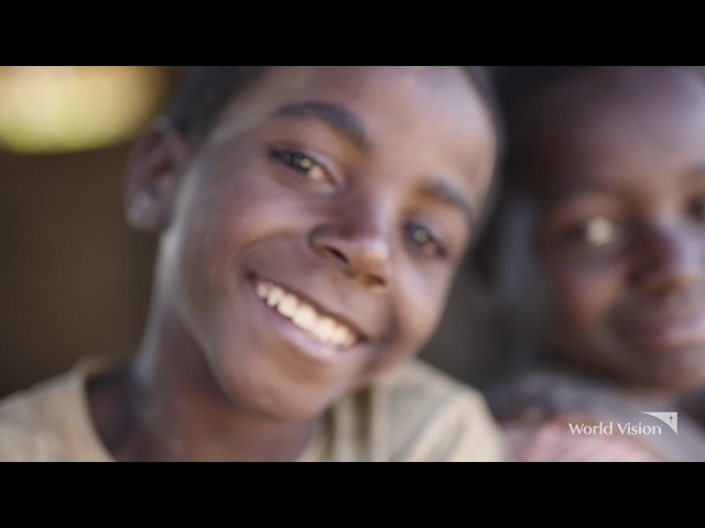 Reach out with us | World Vision USA