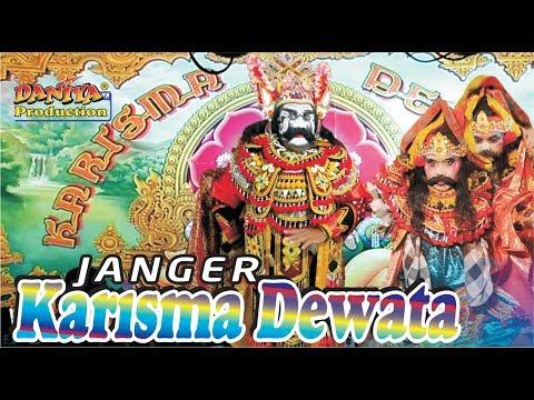 JANGER KARISMA DEWATA FULL SEMALAM PART 3 By Daniya Shooting Siliragung