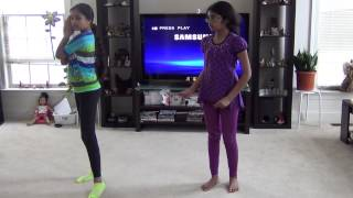 Nannare Dance Practice Part1