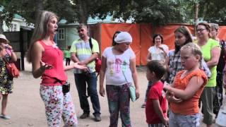 видео Экскурсии в Соль-Илецке