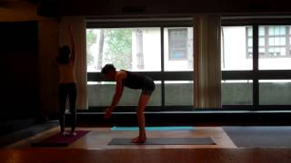 Yoga Video Adamantine Sarah Hughes