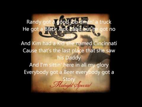 Uncle Kracker It Is What It Is Lyrics