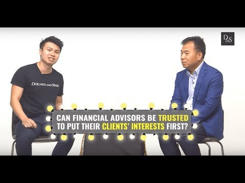 DollarsAndSense Tonight Ep 4 |  Can You Trust Financial Advisors To Put Your Needs First?