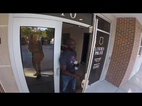 Lincoln IL Police Station Audit 1 Fail Turns Into 1 HUGE PASS In Sameday