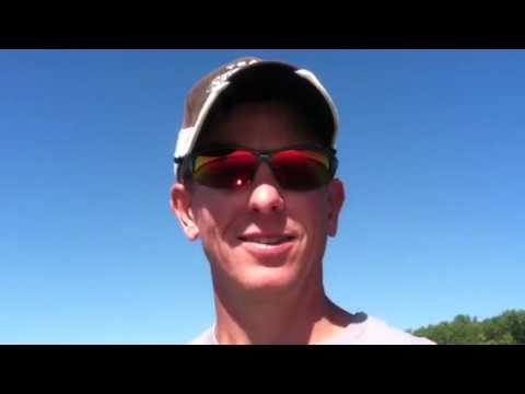 Mississippi wing dam fishing tips youtube for Mississippi out of state fishing license