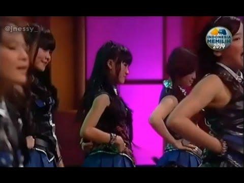 JKT48 - Oogoe Diamond @ Just Alvin MetroTV [13.06.16]