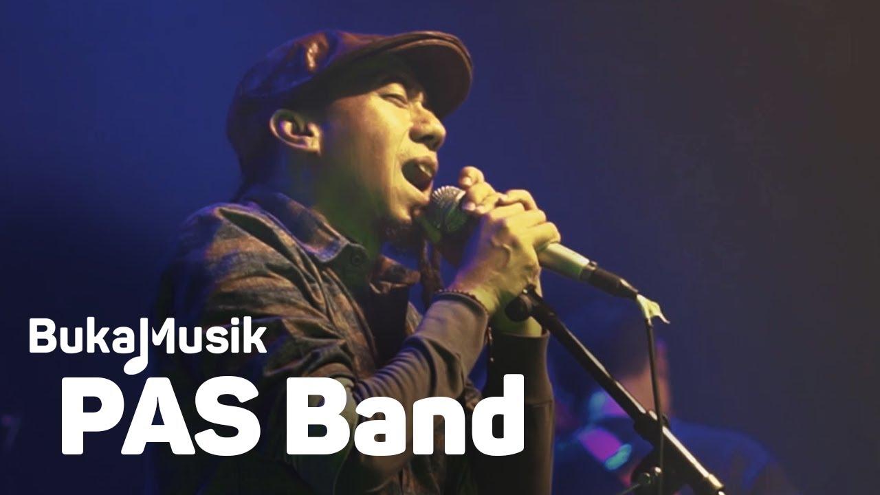 PAS Band Full Concert | BukaMusik