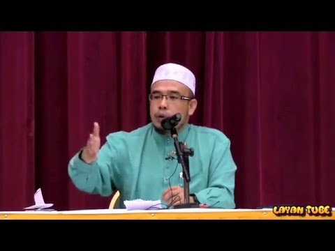 Dato Dr. MAZA - Adakah sah puasa jika terlajak waktu Imsak azan Subuh?