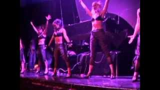 """""""Whatever It Takes"""" for Electroclash @ Webster Hall - Music by W.I.T - JordanaDance.com"""