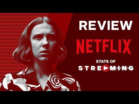 Netflix Review (2019)