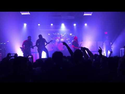 Atreyu - Creature (live) @ Club Red on 5/19/16 in Mesa, AZ