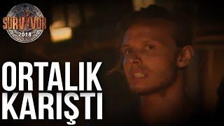 Murat Acun Ilıcalı'dan Ricada Bulundu | 27.Bölüm | Survivor 2018 Video