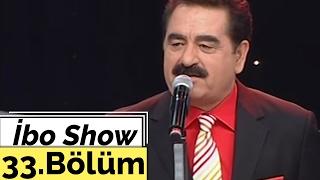 Bülent Ersoy - İbo Show - 33. Bölüm 1. Kısım  (2009) 2017 Video