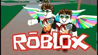 I Found Myself in This Game | Roblox KO-SIMULATOR