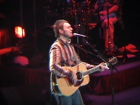 David Gray - 2/16/03 - [Full Concert] - Los Angeles - Shrine Auditorium