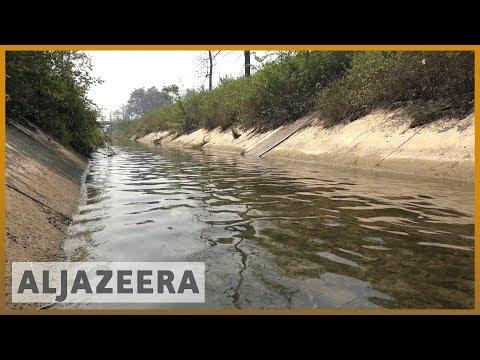 🇳🇵 🇮🇳 Nepal-India water disputes spur farming crisis | Al Jazeera English