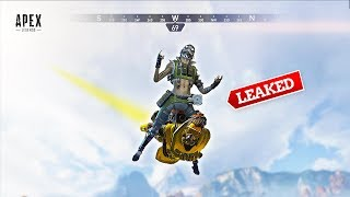 Apex Legends WTF & Funny Moments #168