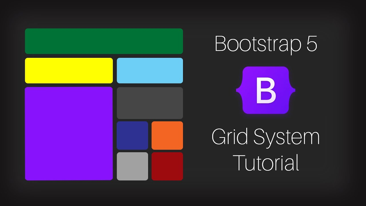 Bootstrap 20 grid system   examples and tutorial