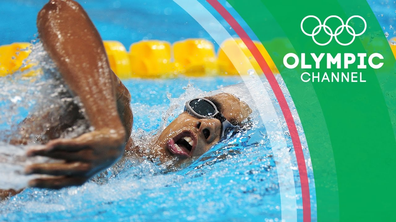 The Blind Kid Who Became a Paralympic Champion | Against All Odds