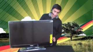 Sony Brabia modelo: KDL-32BX310 HD 720p