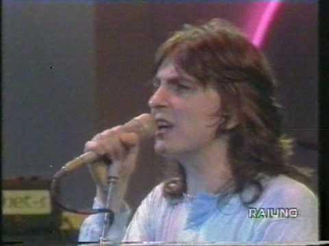 IO E TE LIVE di Gianni Togni 1982 musica italiana anni 80 ...