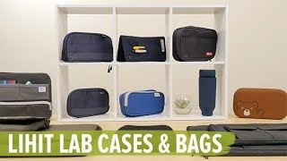 Lihit Lab Cases & Bags