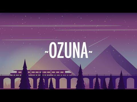 Ozuna - Hasta Que Salga El Sol (Letra/Lyrics)