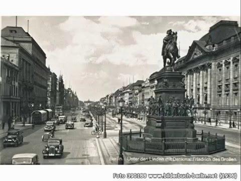 """Marlene Dietrich """"Ich hab noch einen Koffer in Berlin"""". Das alte und neue Berlin"""
