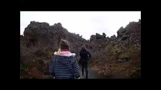 Dimmuborgi ディムボルギル ミーヴァトンクラシック アイスランド