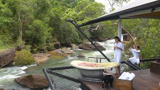 Asia's most luxurious glamping resort: Shinta Mani...