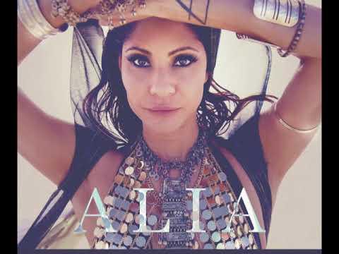 Alia   Cant Do Without U (Lyric Video - Demarkus Lewis Remix)