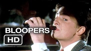 Back to the Future - Blooper Reel (1985) - Michael J. Fox Movie
