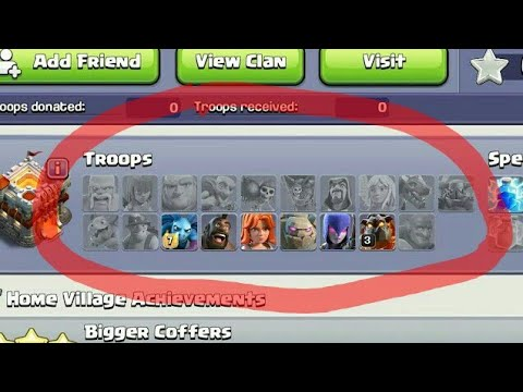 Can you do this too?? in clash of clans