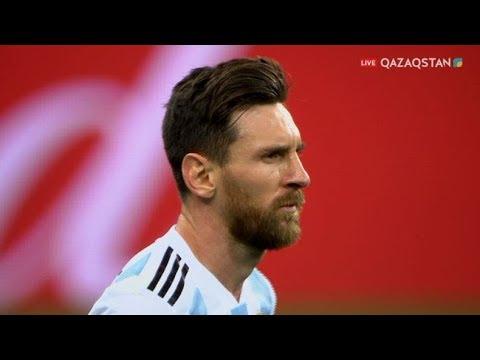 Аргентина 0:3 Хорватия | Чемпионат Мира 2018 | Обзор матча