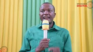 Makada 50 CCM wasimamishwa uongozi, wadaiwa kusababisha kura za urais kupungua