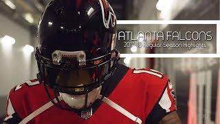 Atlanta Falcons |