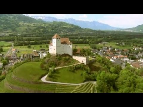 Liechtenstein - The Principality